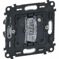 Legrand 752032 Valena InMatic világítás+késleltetett ventilátor kapcsoló mechanizmus