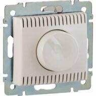 Legrand 774160 Valena forgatógombos fényerőszabályzó 100-1000W (izzó- és halogén), elefántcsont