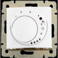 Legrand 774227 Valena komfort termosztát fehér