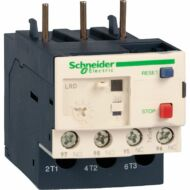 Schneider LR3D016 TeSys LRD termikus túlármvédelmi relé - 0.1...0.16 A - osztály 10A