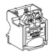 Schneider LV429410 MN 24V DC nullfeszültség kioldó NSX100–630