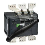 Schneider 31368 Interpact INV2500 3P