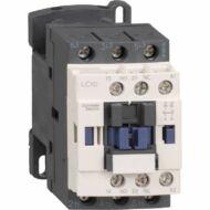 Schneider LC1D125E7 Mágneskapcsoló, 12A, 48VAC, 50/60Hz