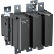 Schneider LC1E630E7N EasyPact TVS mágneskapcsoló 3P(3 NO) - AC-3 - <= 440 V 630A - 48 V AC tekercs