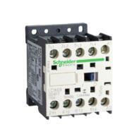 Schneider LC1K09008M7 védőrelé LC1-K - 4-pólusú (2NO + 2NC) - AC-1440 V 20 A - tekercs 220...230 V AC