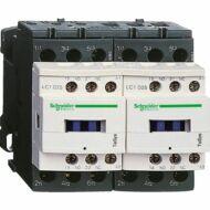 Schneider LC2D115004M5 TeSys D váltó mágneskap - 4P(4 NO) - AC-1 - <= 440 V 200 A - 220 V AC tekercs