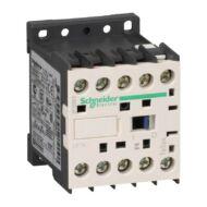 Schneider LP1K1210BD3 Mágneskapcsoló 5,5kW 12A 24V DC