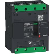 Schneider LV426360 Compact NSXm 36kA TM16D 4P/3T sín
