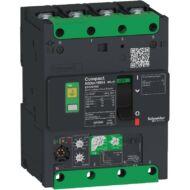 Schneider LV426775 Compact NSXm Vigi 4P 25A 36kA sín