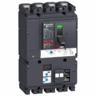 Schneider LV429707 4P3D TM16D Vigi MH NSX100B komplett megszakító
