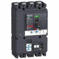 Schneider LV431912 4P3D TM160D Vigi MH NSX250B komplett megszakító