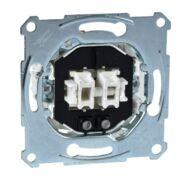 Schneider MTN3105-0000 MERTEN Csillárkapcsoló, ellenőrzőfénnyel, rugós bekötés, 10 X