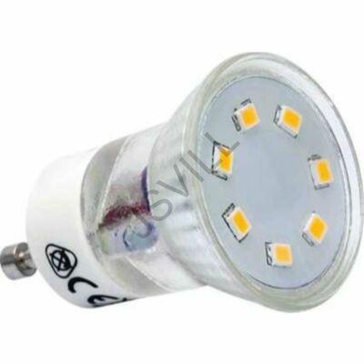 Kép illusztráció: Kanlux 14947 LED GU10 fényforrás 2,2W 6500K Ra80 200Lm 230V REMI SMD-CW