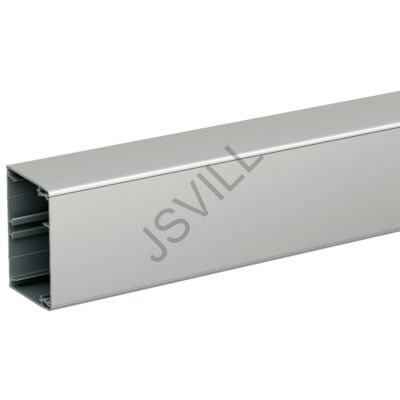 Kép illusztráció: Schneider ISM11150 OPTILINE 70 kábelcsatorna fedéllel 80x55 mm, alumínium
